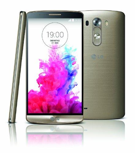 LG G3 32GB voor €349,98 @ Amazon.fr