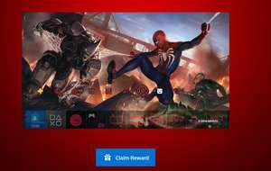 Claim een gratis Marvel's Spider-Man: PS4 Dynamic Theme