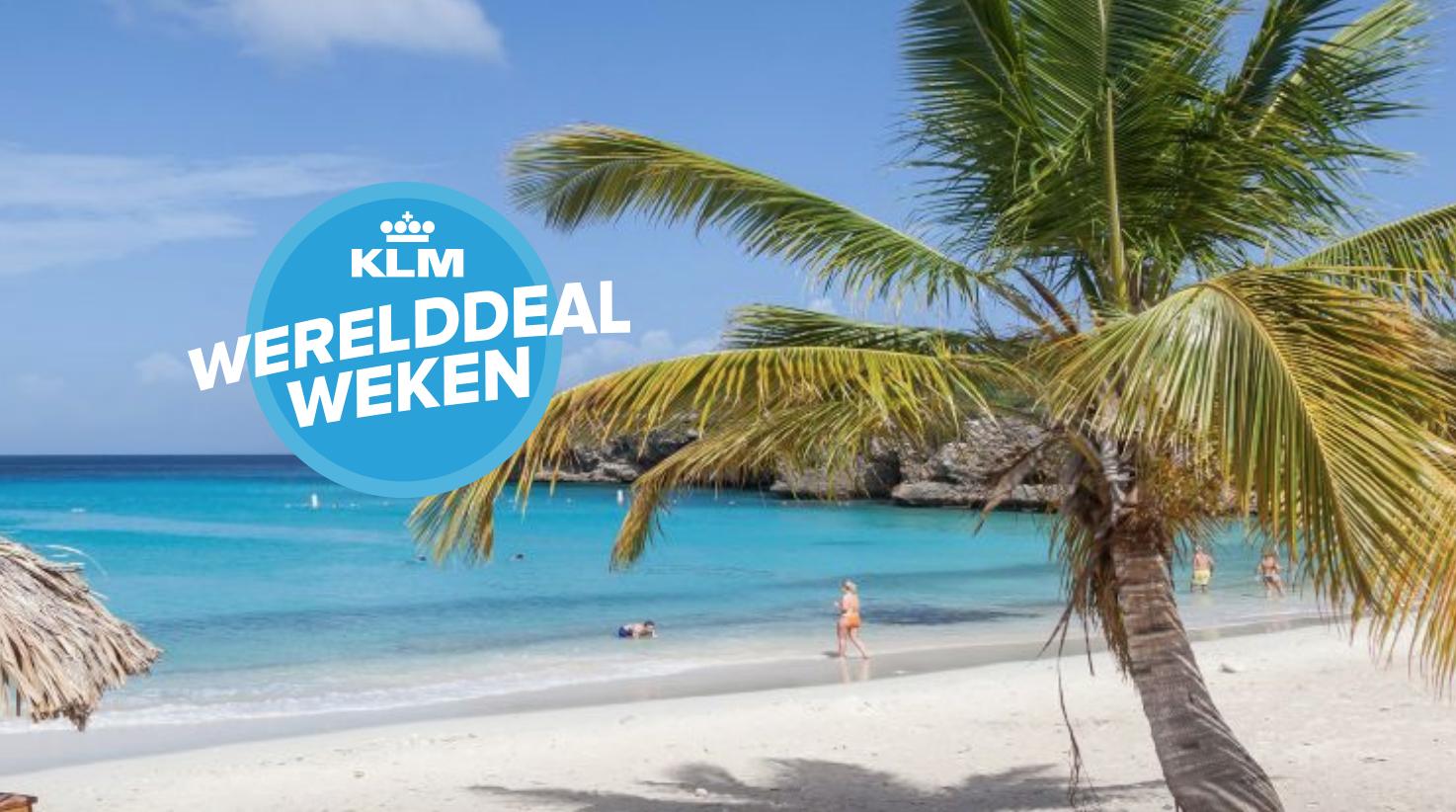 KLM Wereld Deal Dagen 2018 Bekend !!!