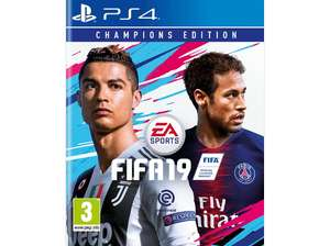FIFA 19 (Champions Edition) PS4/Xbox One