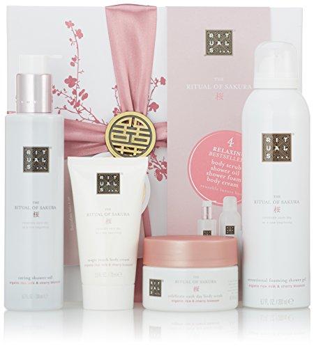 Rituals The Ritual of Sakura Relaxing cadeauset M voor €20,98 @ Amazon.es