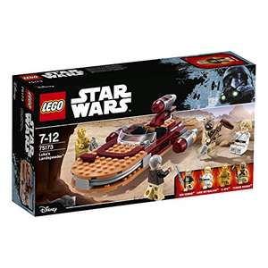 LEGO Star Wars 75173 – Luke 's landspeeder @Amazon.de