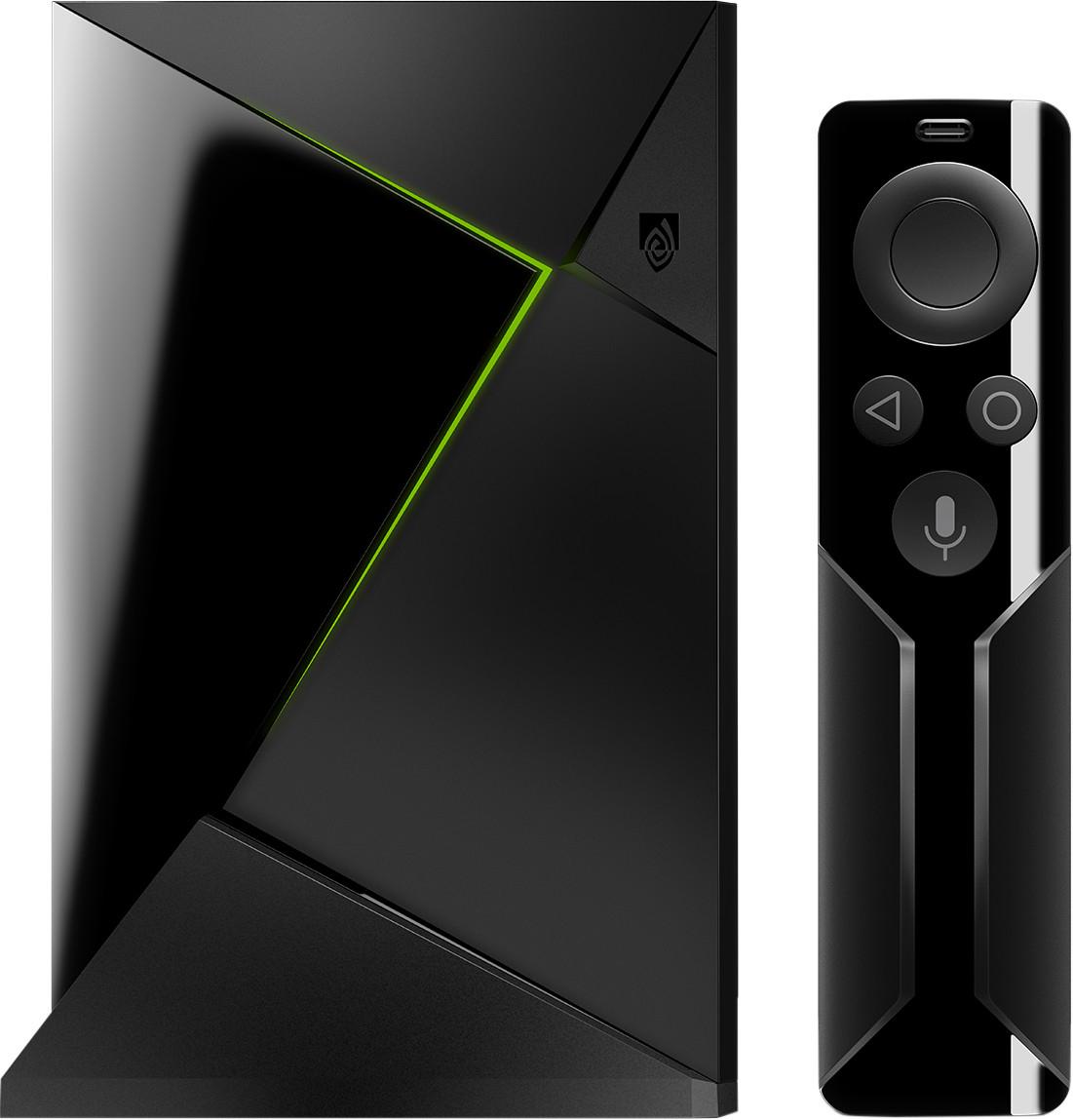 Nvidia Shield 16GB (2017) inclusief afstandsbediening nu voor €159 bij Coolblue