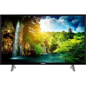 Ziggo-proof Telefunken 32 inch full-hd led-tv met digitale tuner