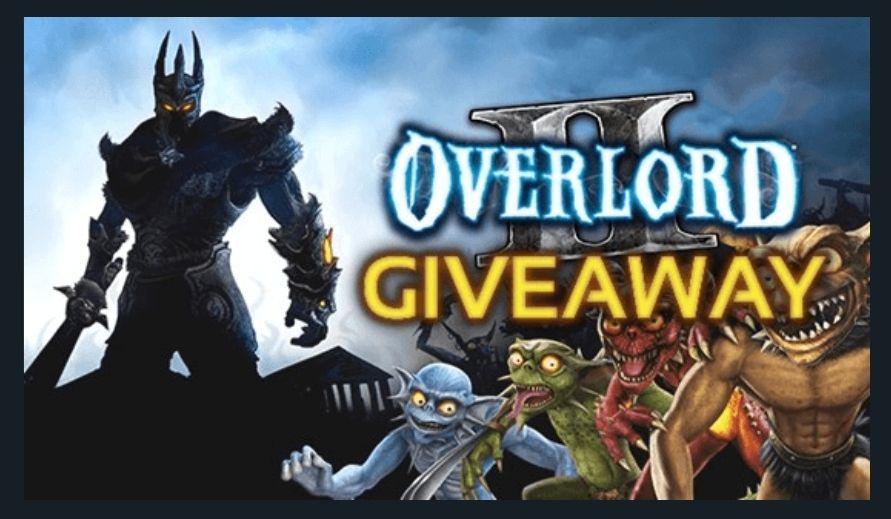 Gratis Overlord 2 (PC) bij GameSessions