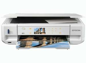 Epson Expression Premium XP-605 All-in-One Printer voor € 99 @ Qplaza