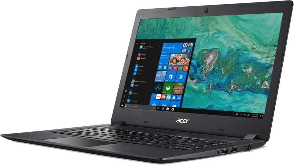 Acer Aspire 1 A114-32-C6U9 van € 299 voor € 229 bij Coolblue