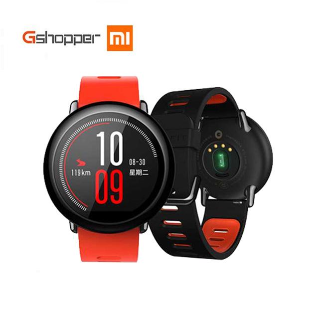 Xiaomi AMAZFIT Pace Smartwatch - Verzending vanuit Spanje