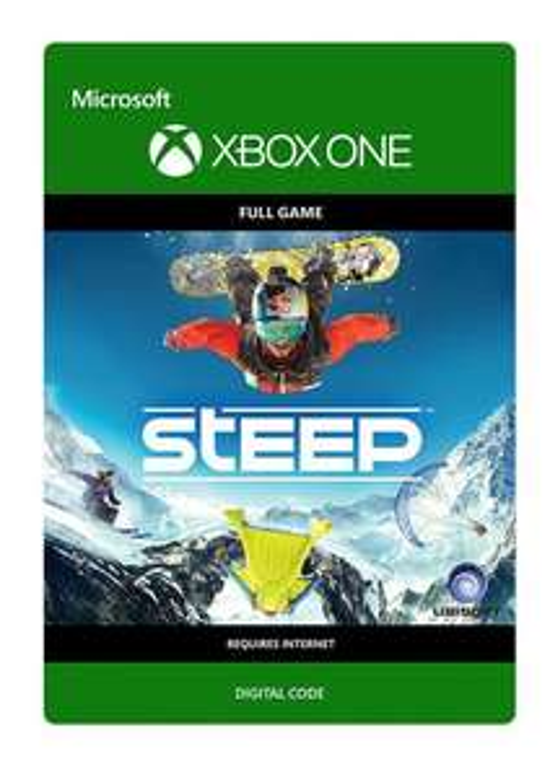 Steep (Xbox One download  code) @ cdkeys