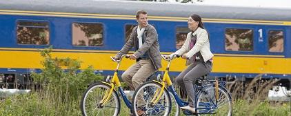 Een maand lang onbeperkt in het weekend met de trein voor 39 Euro! (incl. vrijdagavond!)