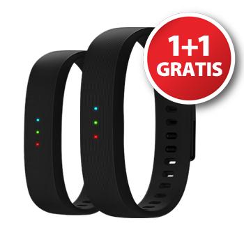 2x Razer Nabu X Smartband voor €59,99 @ Alternate