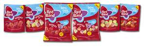 Gratis Red Band bij Spar University