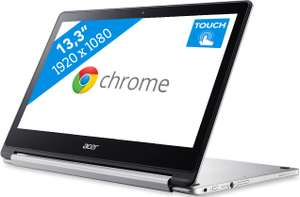 Acer Chromebook R13 CB5-312T-K7SP voor €419 @ Coolblue