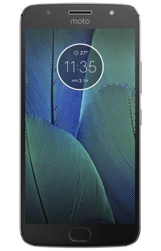 Motorola Moto G5S Plus (4GB ram, dual sim) 32GB voor €169 @ Belsimpel