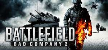 Battlefield: Bad Company™ 2 (PC) voor €1,49 @ Steam