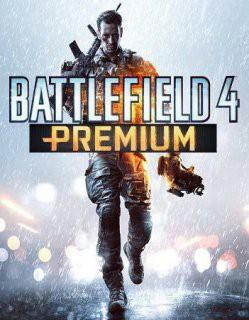 Battlefield 4 premium lidmaatschap gratis op Origin