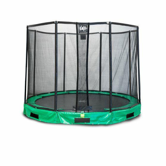 Tot 60% korting op Exit trampolines