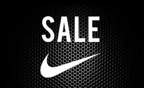 SALE - tot 40% korting @ Nike