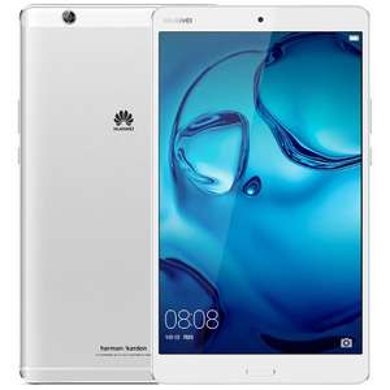Huawei mediapad M3 8.4 tablet @joybuy