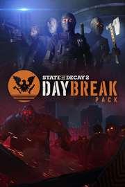 [FOUT?] State of Decay 2: Daybreak DLC gratis met Xbox Game Pass