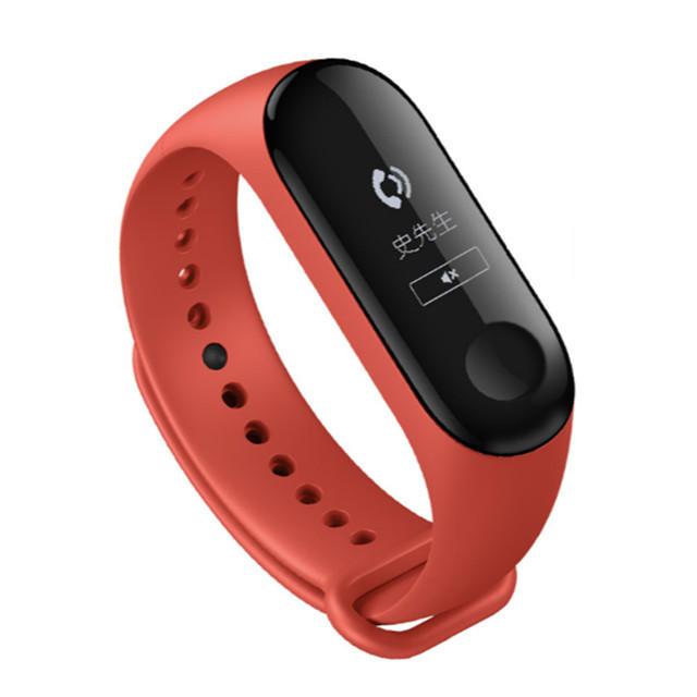 Original Xiaomi Mi band 3 Smart Wristband @Banggood