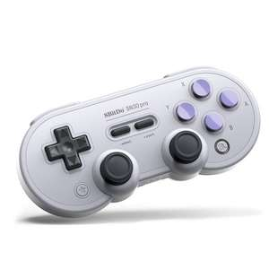8Bitdo SN30Pro G Classic  - PC, Switch of Smartphone