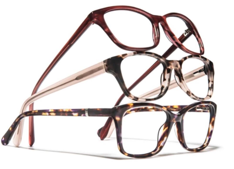 3 complete brillen voor de prijs van 1 @Hans Anders