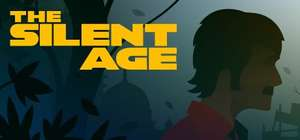 [Steam] The Silent Age (was €9,99)