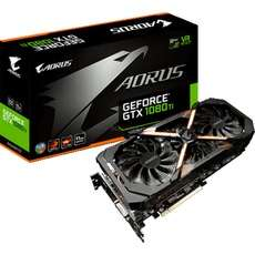 Nvidia Geforce GTX 1080 Ti (Gigabyte Aorus)