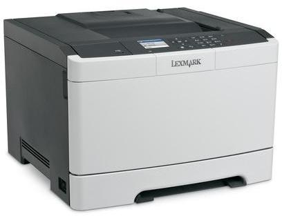 Lexmark CS417DN Laserprinter