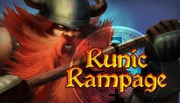 Runic Rampage - Hack and Slash RPG gratis [PLAY STORE]