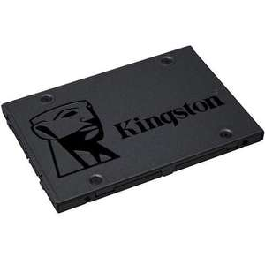 Kingston A400 SSD met 120 GB [Mymemory]