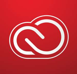 Adobe Creative Cloud Classic - 55.77 Euro voor jaar abonnement (Photoshop CC | Lightroom CC)