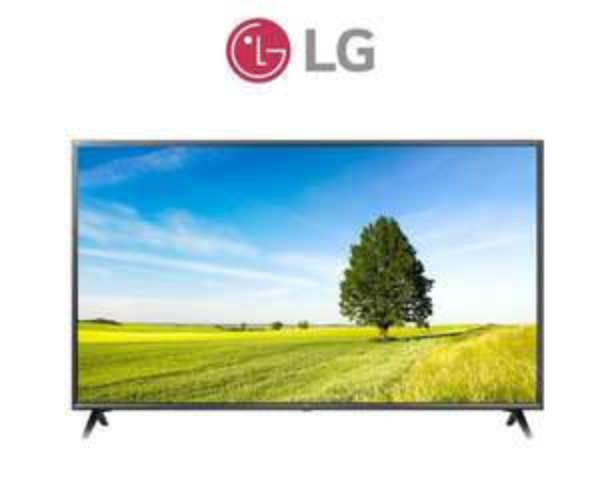 """LG 50"""" 4K ACTIVE HDR SMART TV (2018)"""