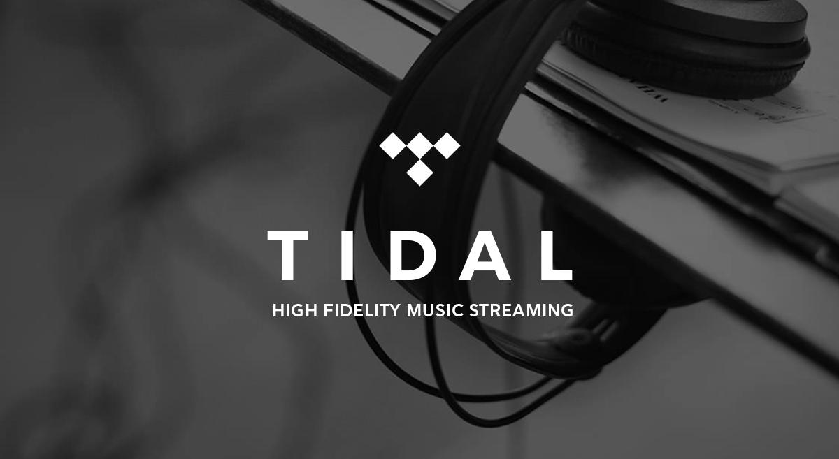 Tidal HiFi account - 2.79 per maand + eerste 30 dagen gratis
