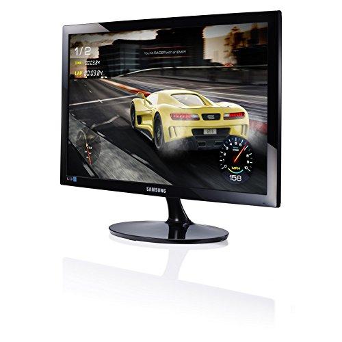 Samsung S24D330H Lcd-monitor, 59,9 cm (24 inch)