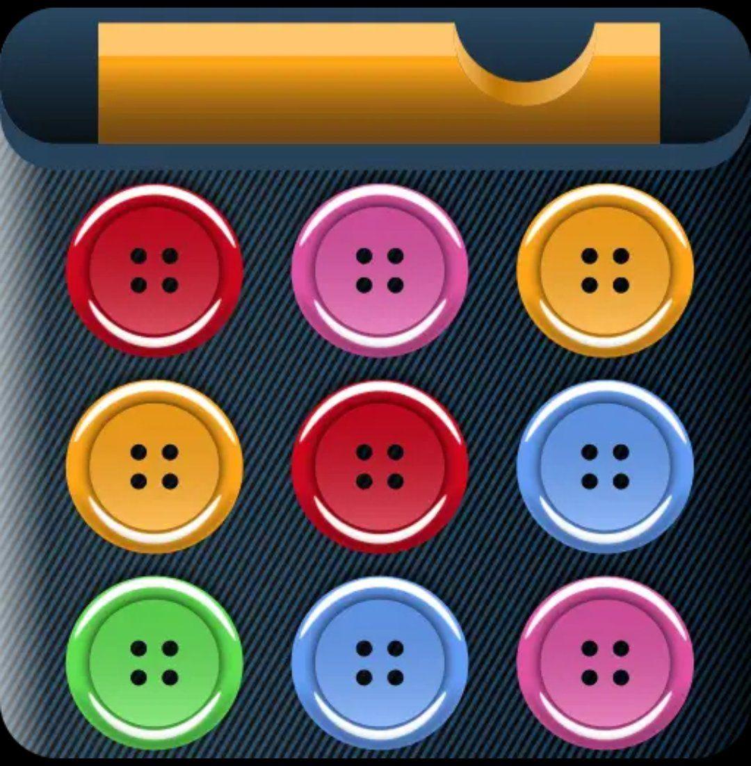 Cut The Buttons 2 Logic Puzzle nu tijdelijk gratis aan te schaffen in de Android Play Store (Normaal €0,59)