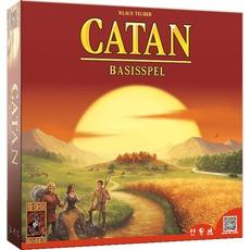 De Kolonisten van Catan bordspel basisbox