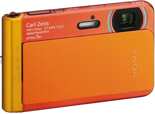 PRIJSFOUT?: Sony DSC-TX30 Digitale camera voor €56,90 @ Amazon.it