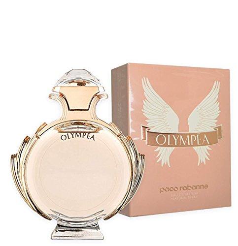 Paco Rabanne Olympea Eau de Parfum (80 ml) voor €40,31 @ Amazon.de