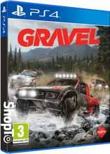 Gravel (PS4/XB1/PC) voor €9,50 @ ShopTo