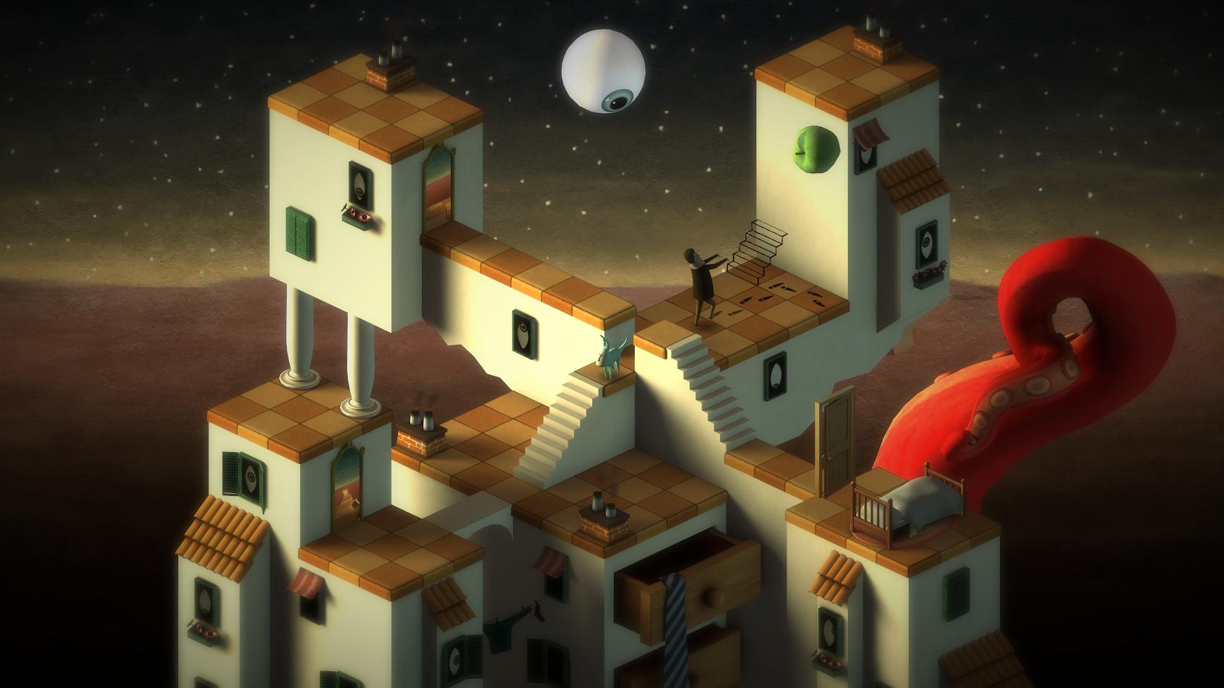 """Android Game: """"Back to Bed"""" tijdelijk gratis"""