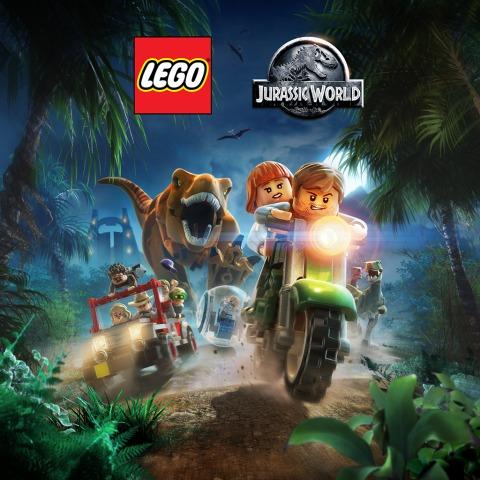 Lego-games (PS4) spotgoedkoop op PSN US