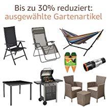 30% Extra korting op tuin artikelen @Amazon.de