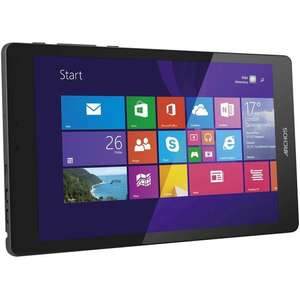 Archos 80 Cesium tablet met Windows 8.1 voor €69,- @ Bol.com