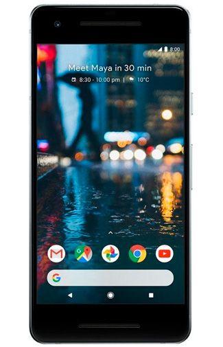 Google Pixel 2 @ Belsimpel