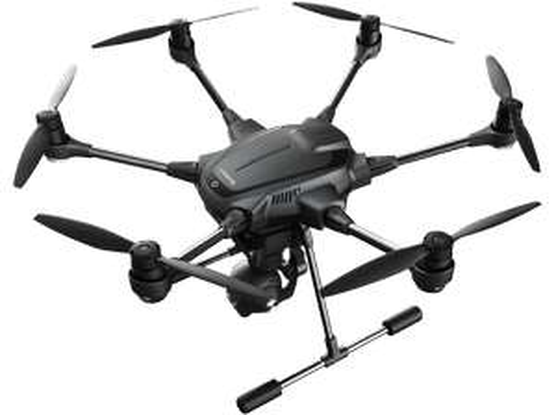 Yuneec Typhoon H PRO Intel Realsense drone + accu voor €599 @ Media Markt