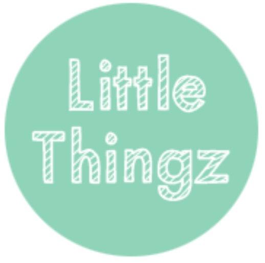 10% korting @littlethingz kids webshop