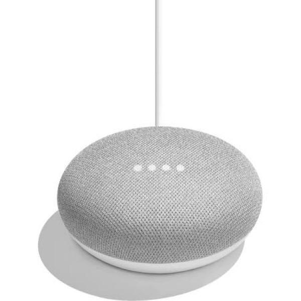 Google Home Mini (Wit) + Gratis verzending