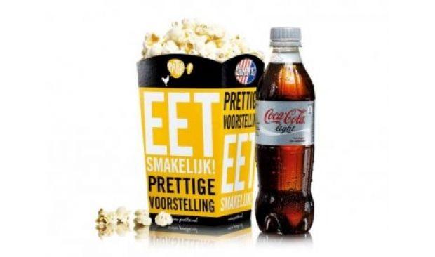Gratis bak xxl popcorn op 30 september in Pathé (Vandaag!)
